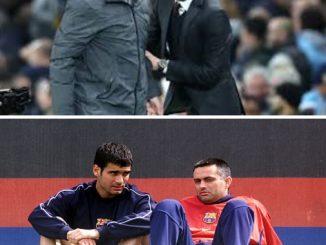 Mourinho có thể đã lỗi thời về chiến thuật