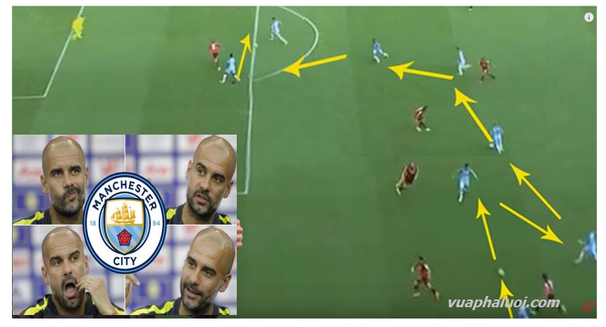 Chiến thuật bóng đá được coi là khả năng chuyên môn của mỗi huấn luyện viên