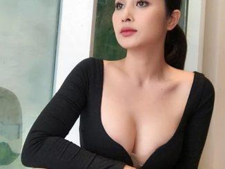 Thảo Trang ngày càng hấp dẫ