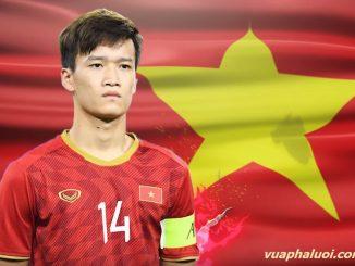 Cầu thủ bóng đá Hoàng Đức