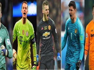 4 yếu tố để trở thành thủ môn giỏi nhất