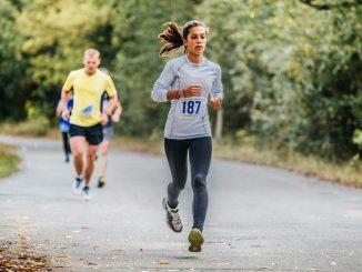 lợi ích của chạy bộ