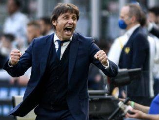Conte có ở lại Inter hay đến với Tottenham Hotspur