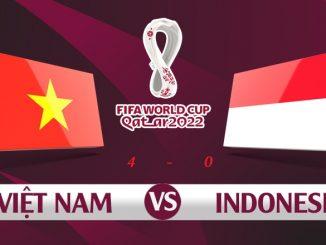 Bình luận trận Việt Nam - Indonesia