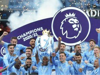 City Football Group Đằng sau thành công của Manchester City