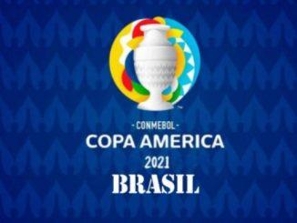 Copa America 2021 vẫn tiếp tục trong đại dịch
