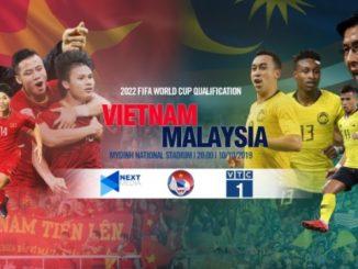 Dự đoán Malaysia vs Việt Nam