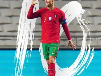 Kỷ lục của Ronaldo sau trận mở màn VCK Euro 2020