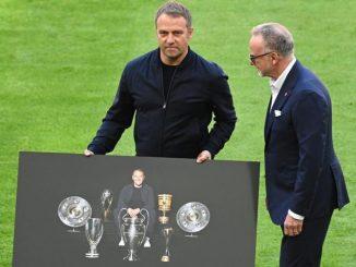 Lý do thành công của những huấn luyện viên người Đức