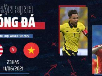 Nhận định bóng đá ĐT Việt Nam vs Malaysia Chiến thắng hổ giấy