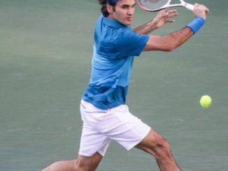Cách đánh tennis cho người mới tập
