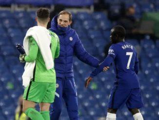 Kepa Arrizabalaga tiết lộ kế hoạch cho tương lai của Chelsea