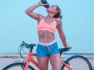 Lợi ích của đạp xe đạp