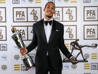 Danh sách cầu thủ xuất sắc nhất mùa giải Ngoại Hạng Anh - Premier Leage các mùa