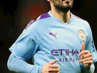 Top cầu thủ ghi bàn nhiều nhất cho Mancity mùa 2020-2021