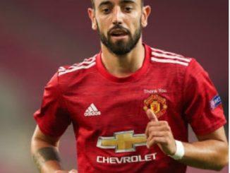 Top ghi bàn Manchester United 2020-2021