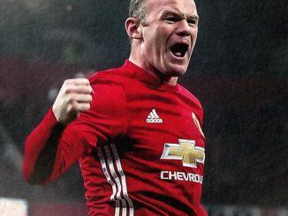 Wayne Rooney là cầu thủ ghi bàn nhiều nhất cho Mu tại Premier Leage