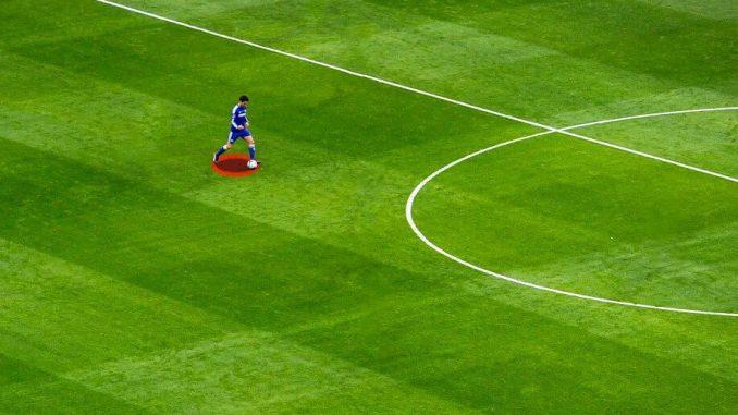 Dự liệu phân tích bóng đá