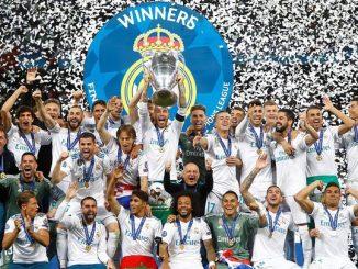 Kỷ lục La liga