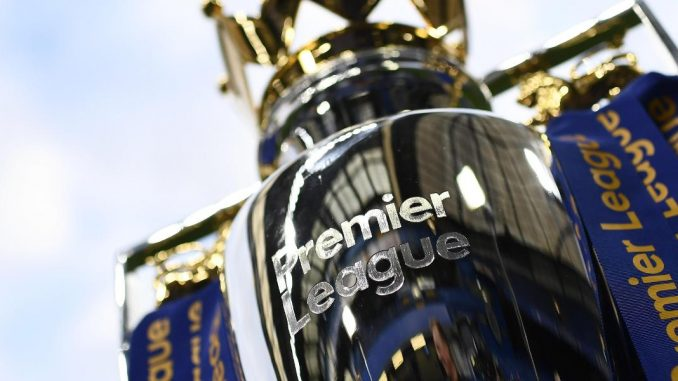 Kỷ lục tại Premier League