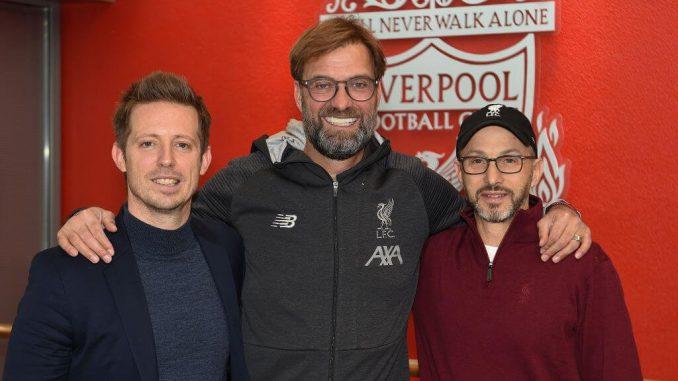 Liverpool có đủ các nhà phân tích